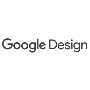 Google Design-谷歌设计