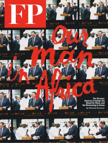 [美国版]Foreign Policy 外交政策 2014年1-2月刊